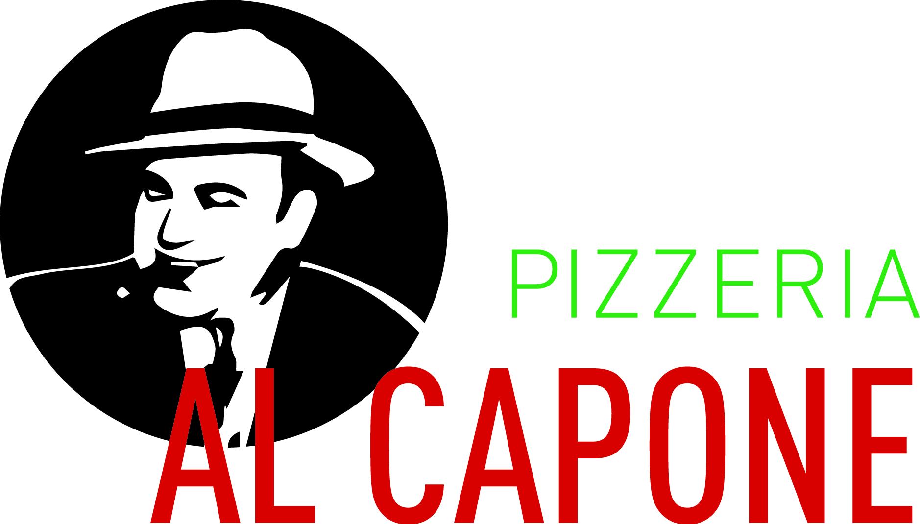 Pizzeria Al Capone Klosters Logo